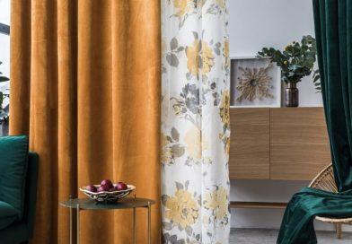Hornbach: Ce tipuri de perdele și draperii aleg românii pentru decorarea locuințelor